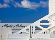 Alaska Airlines Maintenance Facility Renovations