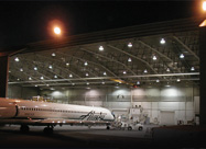 Alaska Airlines Hangar 6 Renovation